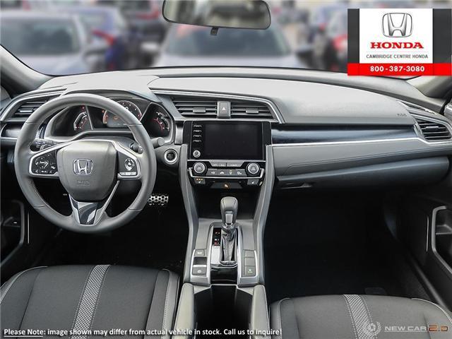 2019 Honda Civic Sport (Stk: 19497) in Cambridge - Image 23 of 24