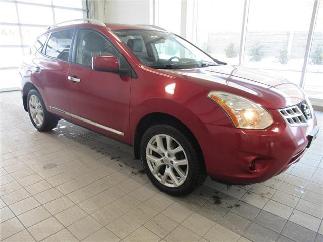 2011 Nissan Rogue SL (Stk: 15979ALA) in Toronto - Image 1 of 16