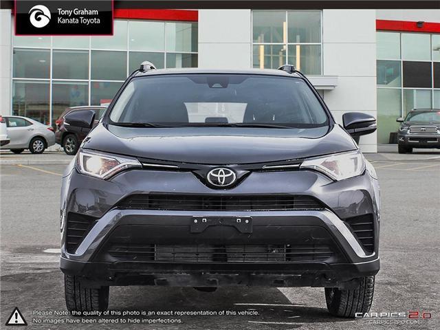 2018 Toyota RAV4 LE (Stk: B2842) in Ottawa - Image 2 of 28