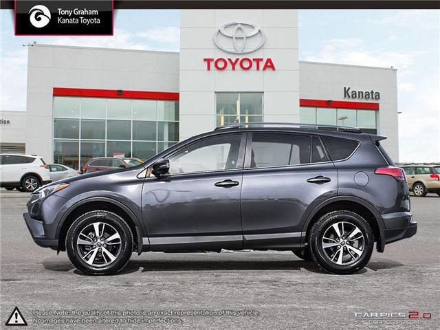 2018 Toyota RAV4 LE (Stk: B2842) in Ottawa - Image 3 of 28