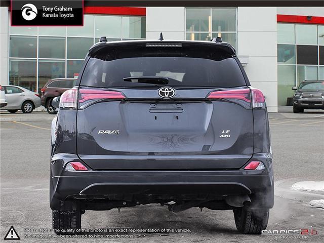 2018 Toyota RAV4 LE (Stk: B2842) in Ottawa - Image 5 of 28