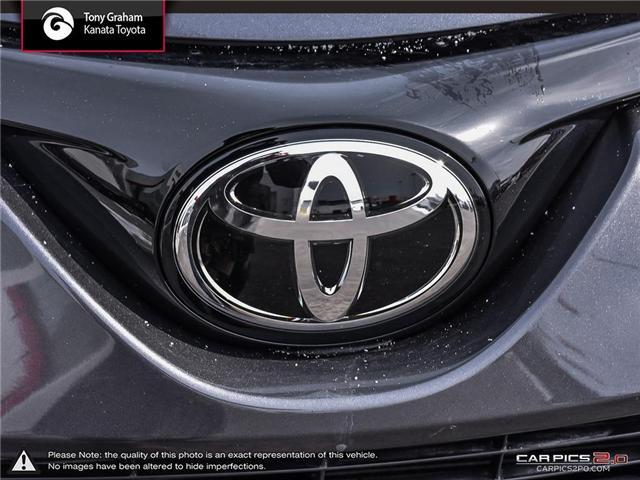 2018 Toyota RAV4 LE (Stk: B2842) in Ottawa - Image 9 of 28