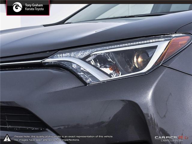 2018 Toyota RAV4 LE (Stk: B2842) in Ottawa - Image 10 of 28