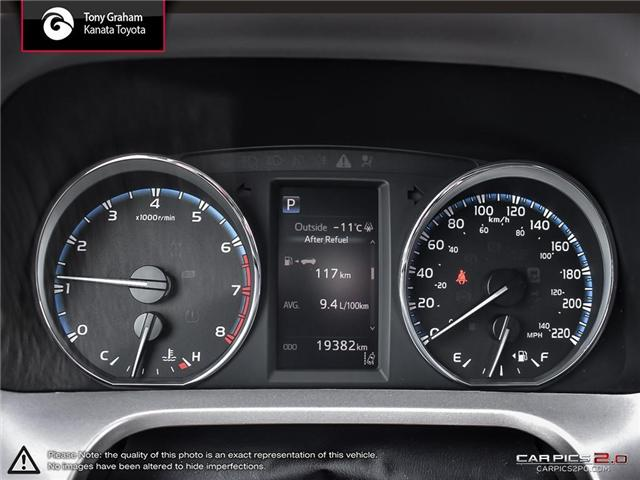 2018 Toyota RAV4 LE (Stk: B2842) in Ottawa - Image 15 of 28