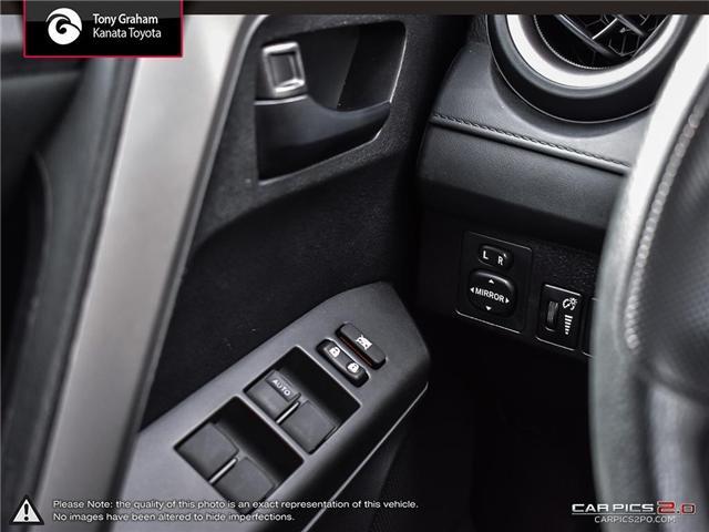 2018 Toyota RAV4 LE (Stk: B2842) in Ottawa - Image 16 of 28