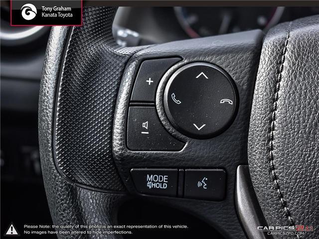 2018 Toyota RAV4 LE (Stk: B2842) in Ottawa - Image 17 of 28