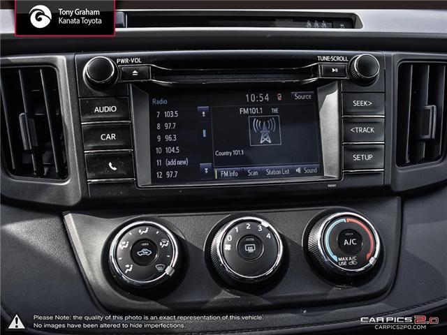 2018 Toyota RAV4 LE (Stk: B2842) in Ottawa - Image 19 of 28