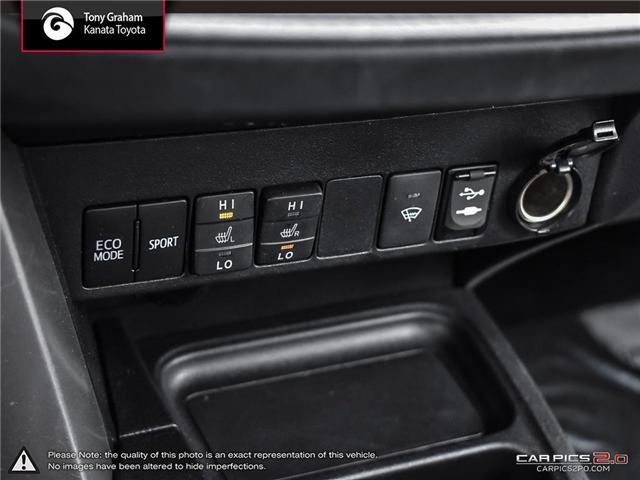 2018 Toyota RAV4 LE (Stk: B2842) in Ottawa - Image 20 of 28