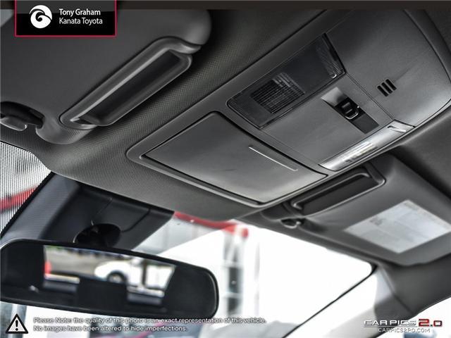 2018 Toyota RAV4 LE (Stk: B2842) in Ottawa - Image 22 of 28