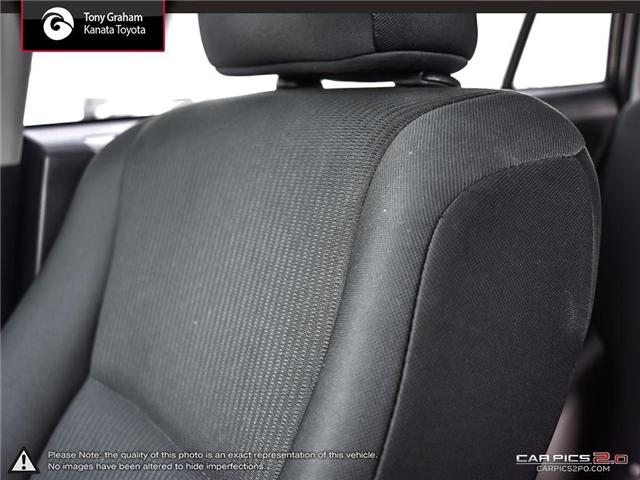 2018 Toyota RAV4 LE (Stk: B2842) in Ottawa - Image 23 of 28