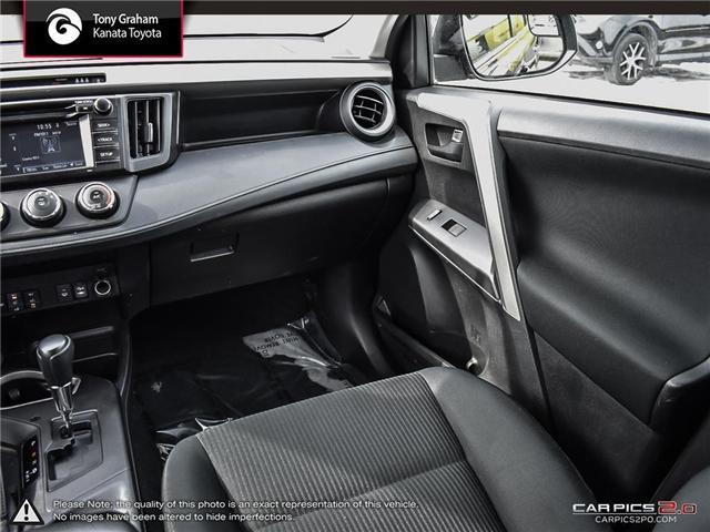 2018 Toyota RAV4 LE (Stk: B2842) in Ottawa - Image 27 of 28