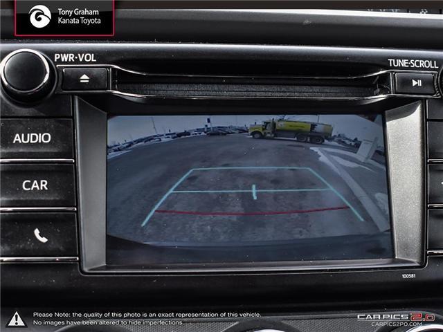 2018 Toyota RAV4 LE (Stk: B2842) in Ottawa - Image 28 of 28