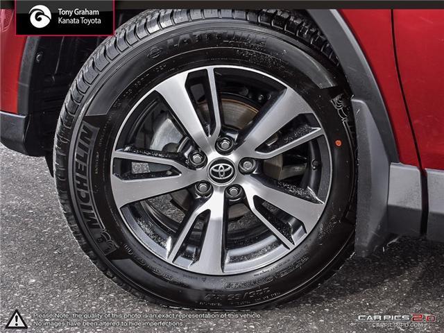 2018 Toyota RAV4 LE (Stk: B2843) in Ottawa - Image 6 of 27