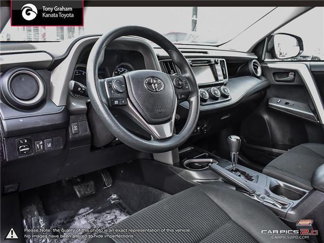 2018 Toyota RAV4 LE (Stk: B2843) in Ottawa - Image 13 of 27