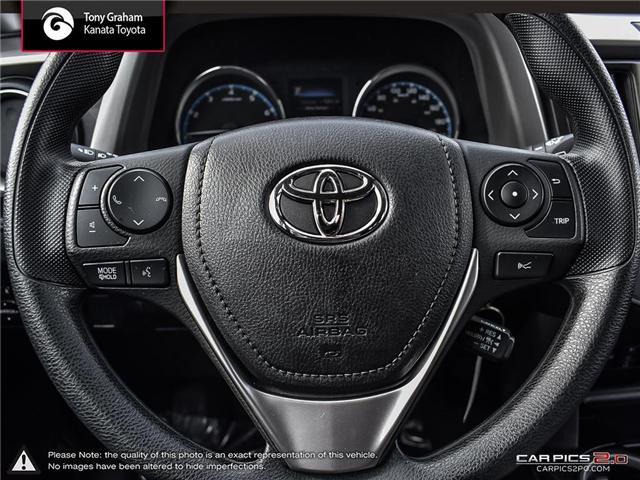 2018 Toyota RAV4 LE (Stk: B2843) in Ottawa - Image 14 of 27