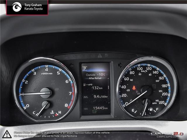 2018 Toyota RAV4 LE (Stk: B2843) in Ottawa - Image 15 of 27