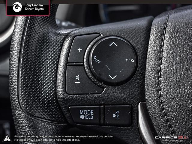 2018 Toyota RAV4 LE (Stk: B2843) in Ottawa - Image 17 of 27