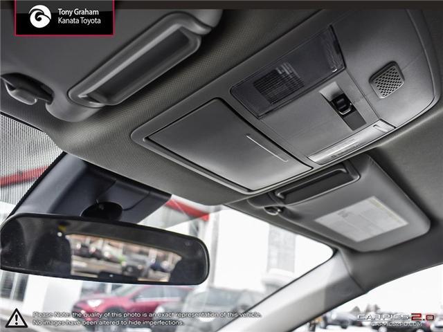 2018 Toyota RAV4 LE (Stk: B2843) in Ottawa - Image 22 of 27
