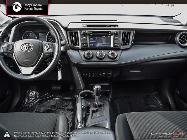 2018 Toyota RAV4 LE (Stk: B2843) in Ottawa - Image 26 of 27
