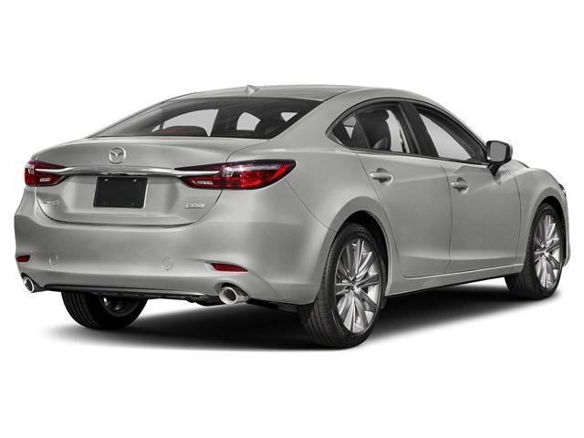 2018 Mazda MAZDA6 Signature (Stk: P6519) in Barrie - Image 3 of 9