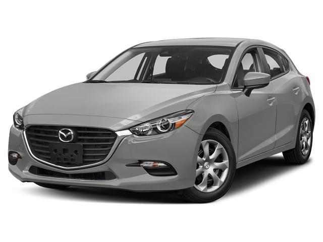 2018 Mazda Mazda3 GX (Stk: P6545) in Barrie - Image 1 of 9
