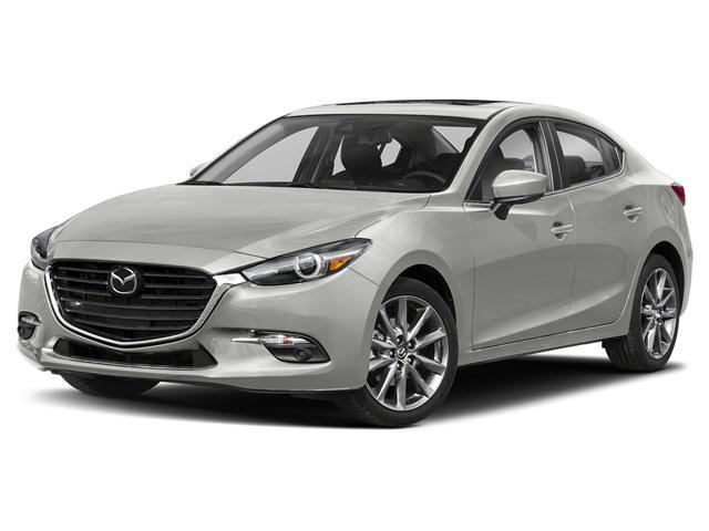 2018 Mazda Mazda3 GT (Stk: P6615) in Barrie - Image 1 of 9