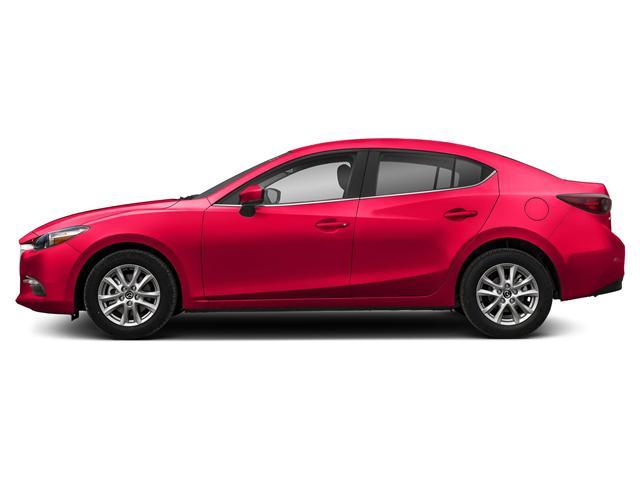 2018 Mazda Mazda3  (Stk: P6702) in Barrie - Image 2 of 9