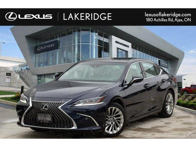 2019 Lexus ES 350  (Stk: P0434) in Toronto - Image 1 of 29