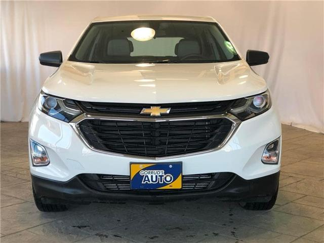 2018 Chevrolet Equinox LS (Stk: 123005) in Milton - Image 2 of 37