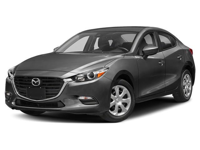 2018 Mazda Mazda3 GX (Stk: P6797) in Barrie - Image 1 of 9