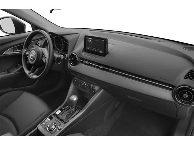 2019 Mazda CX-3 GX (Stk: P6808) in Barrie - Image 9 of 9