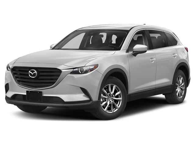 2019 Mazda CX-9 GS (Stk: P6833) in Barrie - Image 1 of 9