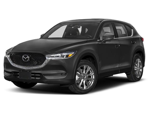 2019 Mazda CX-5 Signature (Stk: P6828) in Barrie - Image 1 of 9