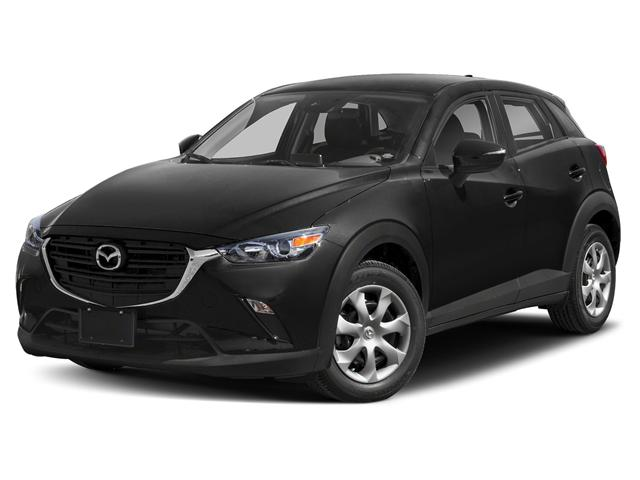 2019 Mazda CX-3 GX (Stk: P6870) in Barrie - Image 1 of 9