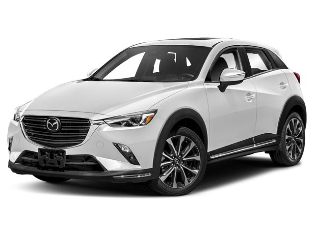 2019 Mazda CX-3 GT (Stk: P6869) in Barrie - Image 1 of 9