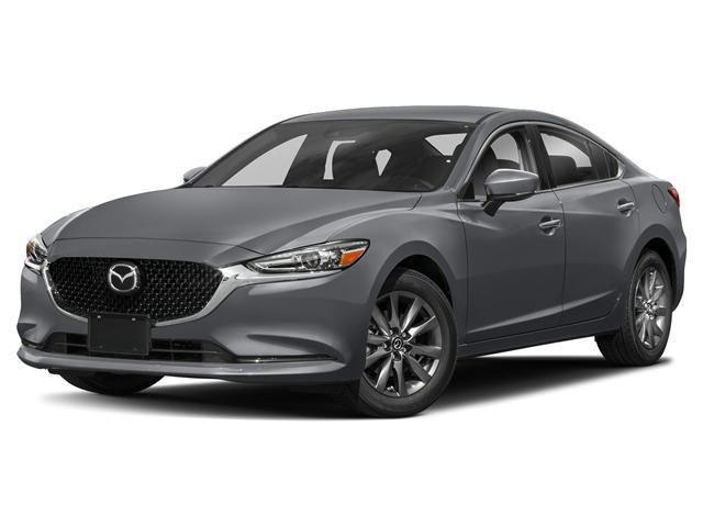 2018 Mazda MAZDA6  (Stk: P6255) in Barrie - Image 1 of 9