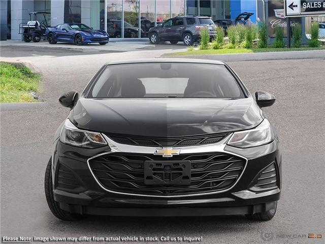 2019 Chevrolet Cruze LT (Stk: C9J058) in Mississauga - Image 2 of 24