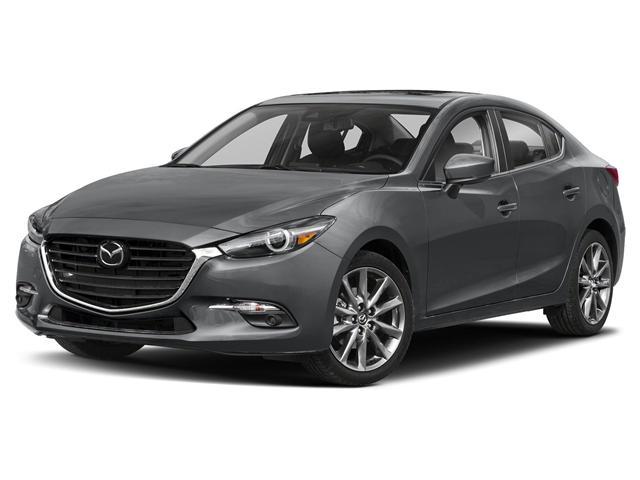 2018 Mazda Mazda3 GT (Stk: P6412) in Barrie - Image 1 of 9