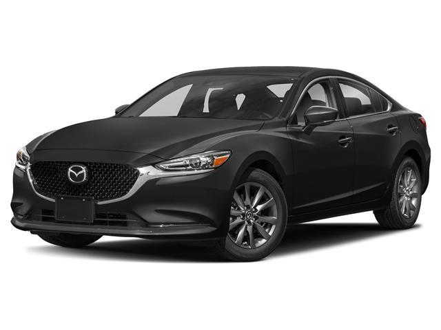 2018 Mazda MAZDA6  (Stk: P6452) in Barrie - Image 1 of 9