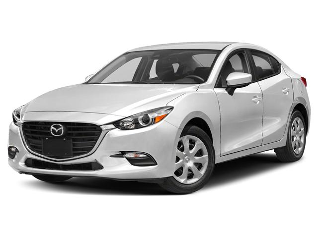 2018 Mazda Mazda3  (Stk: P6467) in Barrie - Image 1 of 9