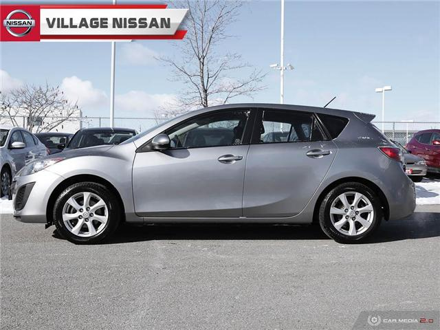 2011 Mazda Mazda3 GX (Stk: 80938A) in Unionville - Image 3 of 27