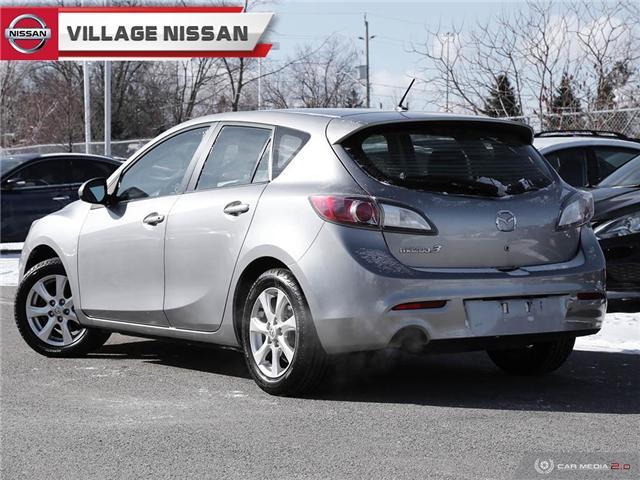 2011 Mazda Mazda3 GX (Stk: 80938A) in Unionville - Image 4 of 27