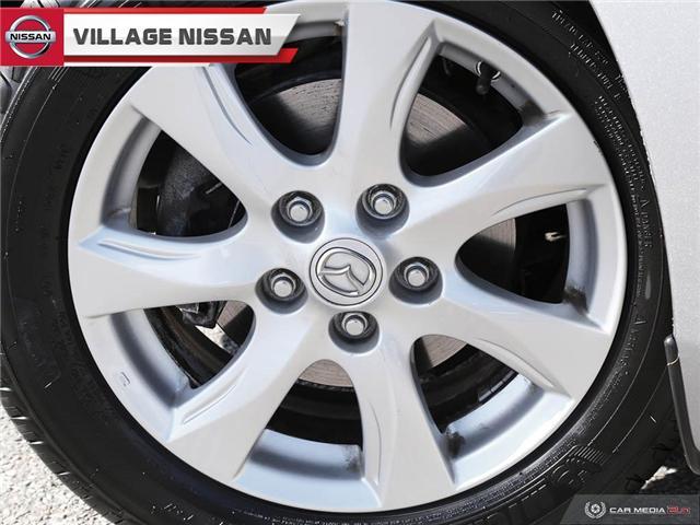 2011 Mazda Mazda3 GX (Stk: 80938A) in Unionville - Image 6 of 27