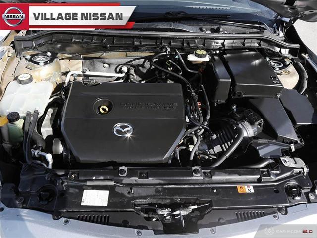 2011 Mazda Mazda3 GX (Stk: 80938A) in Unionville - Image 8 of 27