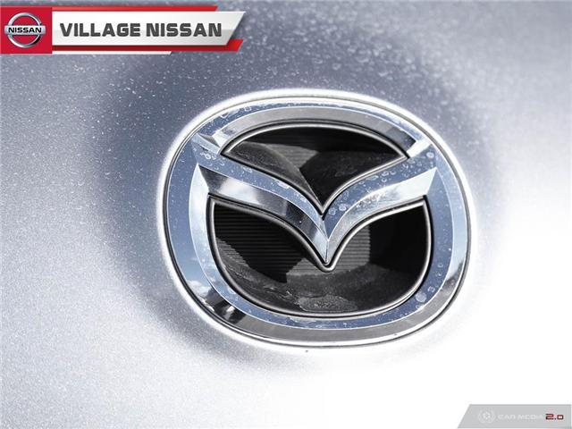 2011 Mazda Mazda3 GX (Stk: 80938A) in Unionville - Image 9 of 27