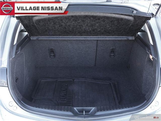 2011 Mazda Mazda3 GX (Stk: 80938A) in Unionville - Image 11 of 27