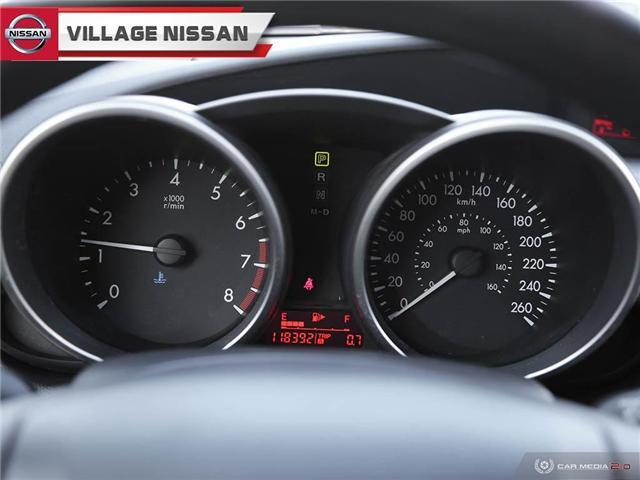 2011 Mazda Mazda3 GX (Stk: 80938A) in Unionville - Image 15 of 27