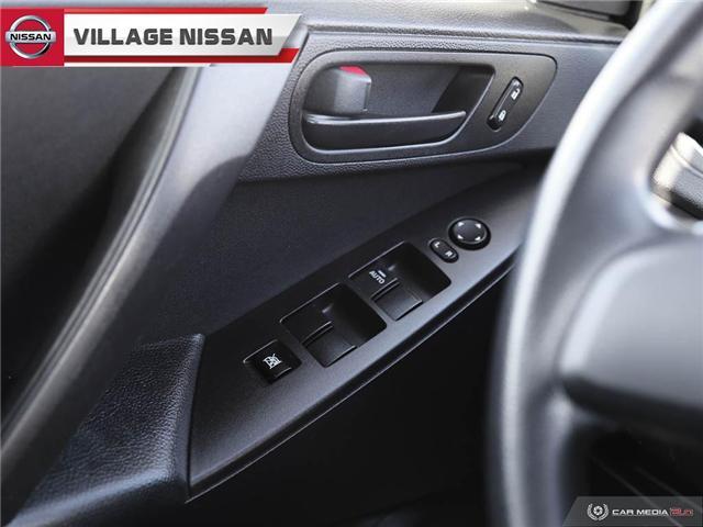 2011 Mazda Mazda3 GX (Stk: 80938A) in Unionville - Image 17 of 27