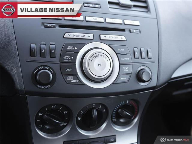 2011 Mazda Mazda3 GX (Stk: 80938A) in Unionville - Image 19 of 27