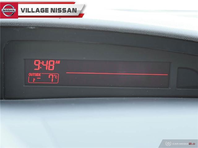 2011 Mazda Mazda3 GX (Stk: 80938A) in Unionville - Image 20 of 27